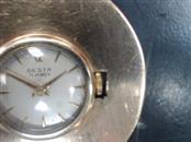 CARTIER Pocket Watch VINTAGE